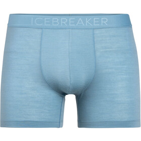 Icebreaker Anatomica Cool-Lite Boxers Men waterfall